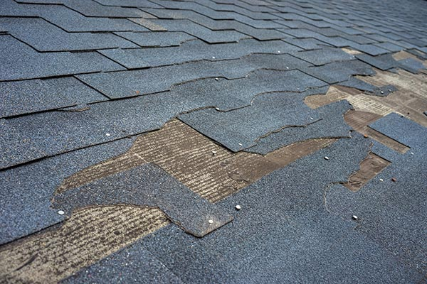 Residential Roofing Repair Services